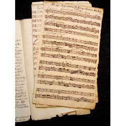 Johann Sebastian Bach: Musikalisches Opfer