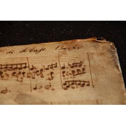 Klavier- und Orgelwerke von Bach