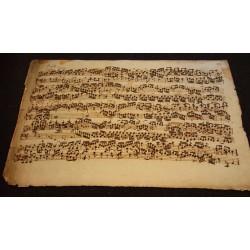 Klavierwerke von Bach