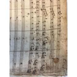 Bach-Kantate: Das, das ist sein Gebet